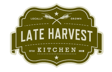 Late Harvest Kitchen Logo